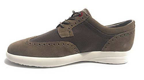 Polo s Us18up13 tessuto Sneaker U Casual polo Tristan Uomo Taupe Scarpe Assn Suede Us YaOdBw