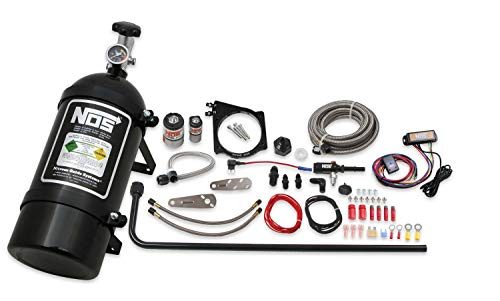 (NOS 05173BNOS Complete Wet Nitrous System)