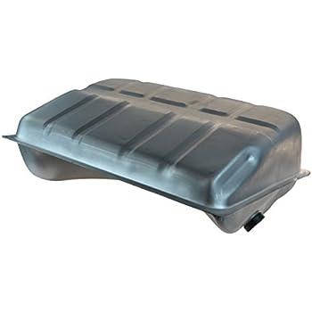 Fuel Gas Tank 15 Gallon for Dodge Plymouth 330 440 Savoy Coronet Satellite