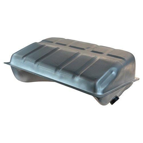 Fuel Gas Tank 18 Gallon for 63 Dodge Dart Plymouth Valiant ()