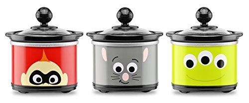 Disney DPX-3 Slow Cooker 20 oz. Multicolor