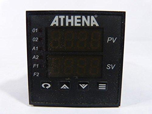 Athena 16CBS020 Digital Temperature Controller 6VA 100-250VAC (Controller Athena Temperature)