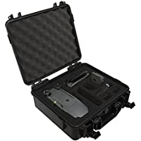 PolarPro DJI Mavic Hard Case - Rugged Compact Storage Case