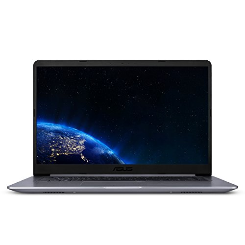 """PRODUCT OVERVIEW: 1. 15.6"""" anti-glare Full HD WideView display with ASUS Splendid software enhancement2. Powerful AMD Quad Core A12-9720P Processor (2.7 GHz, up to 3.6GHz)3. Lightning fast WiFi keeps you connected through any congestion or interferen..."""