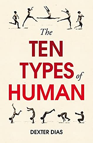 book cover of The Ten Types of Human