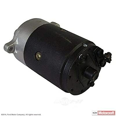 Motorcraft SA717ARM Starter Motor: Automotive
