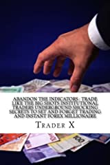 You will not find this education at you brokers how to section. Most likely you will not find this information anywhere on this book section on any other book store. I have paid thousands of dollars on exclusive groups and paid forums to coll...