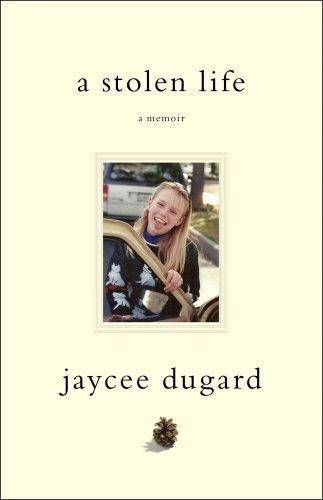 """""""A Stolen Life"""" av Jaycee Lee Dugard"""