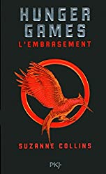 Hunger Games - Tome 2 : L'embrasement