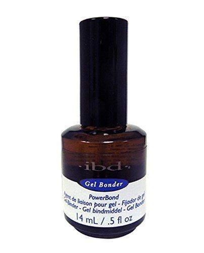 IBD PowerBond Gel Bonder - 0.5oz (15 ml) by IBD