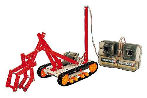 R/C Robot Constructn Set-Crawlr