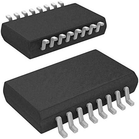 DGTL ISO 5KV RS422//RS485 16SOIC, Pack of 5