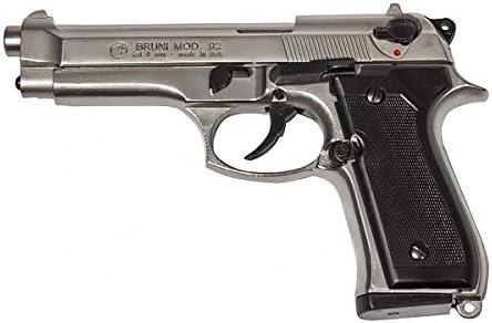 Bruni vacías Pistola BERETTA 92Calibre 8mm 0.00julios No licencia