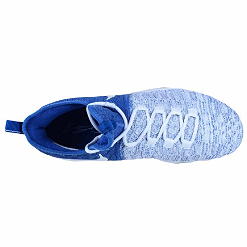 white Basket Uomo Da Kd Scarpe Game Zoom Royal 9 Nike HpRqCnFzv