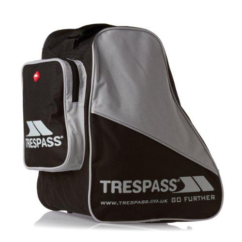 Trespass Bag Stormfront Stormfront Trespass Black Boot Ski Fv68qUnF