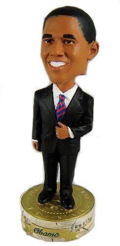Winzone Barack Obama Bobblehead President