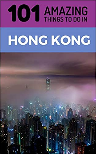 Hong Kong Travel Guide Book