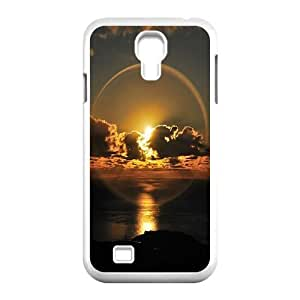 Sunset Customized Case for SamSung Galaxy S4 I9500, New Printed Sunset Case