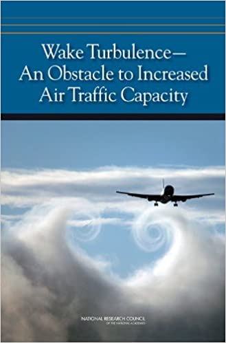 Wake Turbulence: An Obstacle to Increased Air Traffic Capacity