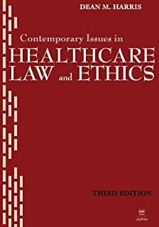 Contemporary issues in healthcare law and ethics fourth edition contemporary issues in healthcare law and ethics fandeluxe Image collections