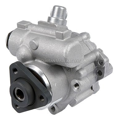 03 325i power steering pump - 6