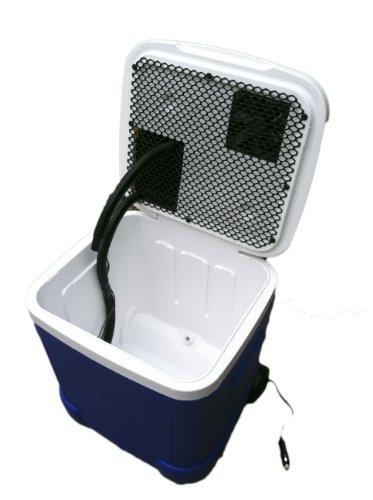 Ice'nplug 12V Portable Air Conditioner