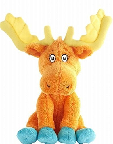 Kohls Cares Thidwick The Big Hearted Moose Stuffed Animal Plush Pal Big Moose