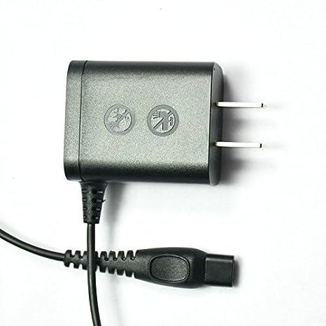 Amazon.com: Philips Ronsit Rasuradora HQ8505con cable ...