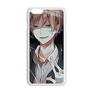 Anime Black Butler Creative Cell Phone Case For Iphone 6 Plaus in GUO Shop