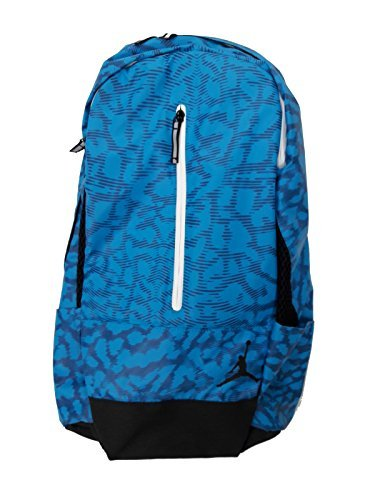 Nike Jordan Volt Bacpack (Volt Blue)