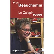Le calepin rouge