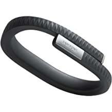 UP by Jawbone - Large Wristband - Onyx (Discontinued by Manufacturer)