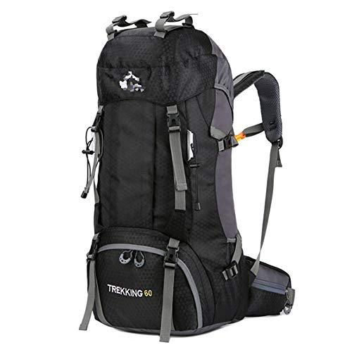 Umhängetasche Hmj Outdoor Rucksack Camping Klettern Tasche Wasserdicht Bergsteigen Wandern Rucksäcke Sporttasche