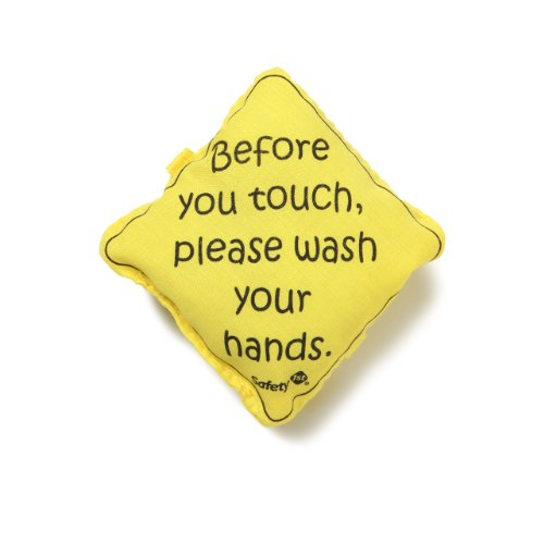 Safety 1st Germs Board Sign product image