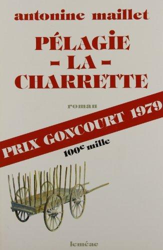 Pelagie La Charrette [Pdf/ePub] eBook