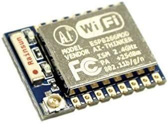 ESP-07 WLAN-Modul mit ESP8266 Keramikantenne UART für Arduino Raspberry Pi