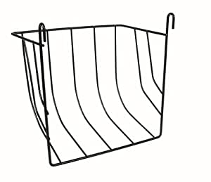 Trixie Hay Rack Manger, Hanging - 20cm x18cm x 12cm
