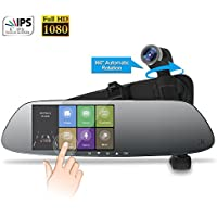 Spedal Dash Cam 1080P HD