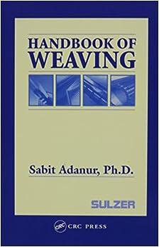Handbook of Weaving