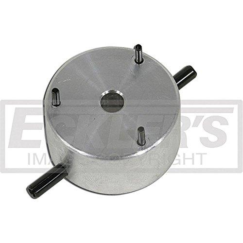 Eckler's Premier Quality Products 55199360 El Camino Ignition Nut Removal (El Camino Nuts)