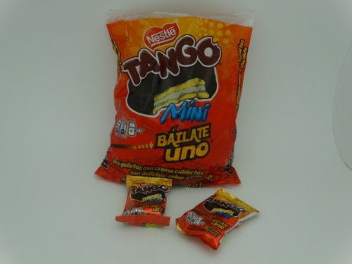 Tango Chocolate Cookies Brand Gram