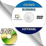 CD DVD Burning Writing Copying Software alternative to NERO ROXIO Disc CD Disk