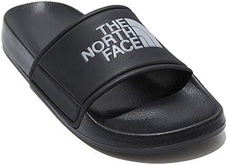 (ザ・ノースフェイス) THE NORTH FACE EPIC SLIDE NS98L06B ブラック サンダル [並行輸入品]