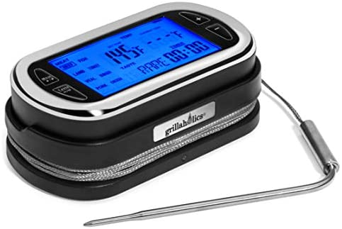 Grillaholics Grill Meat Thermometer Manufacturers