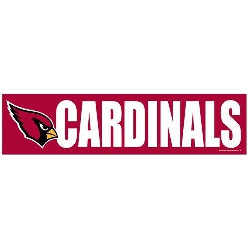 Arizona Cardinals Bumper strips