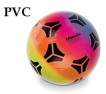 Mondo Mundo - balón de fútbol,, mod597: Amazon.es: Juguetes y juegos