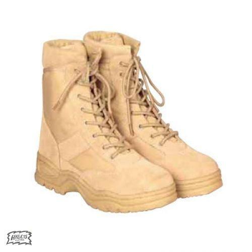 37 Combat Bottes De Beige Diverses Chaussures Bw Couleurs 47 Travail Securitystiefel Mcallister Outdoor UBqnZCO