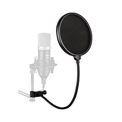 YOUSHARES Windscreen Microphone Recording Broadcast product image