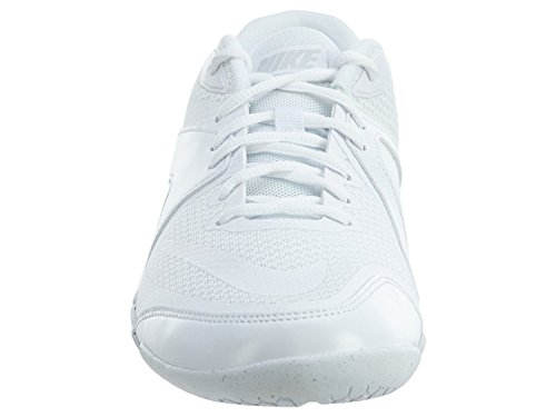 Nike Wmns Cheer Scorpion Donna 868319-100 Bianco