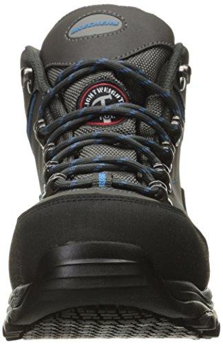 928530d3e11c Amazon.com  Skechers Women s D Lite Amasa Work Boot  Shoes